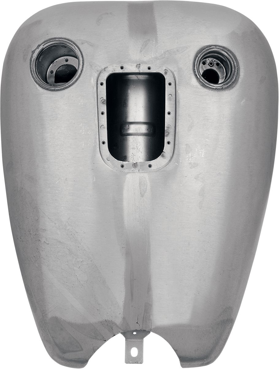 """ONE-PIECE GAS TANK 2"""" EXTENDED"""