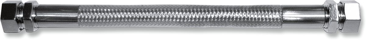 FUEL TANK CROSSOVER LINE STAINLESS STEEL