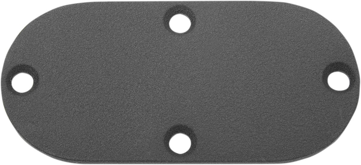 WRINKLE BLACK PRIMARY CHAIN INSPECTION COVER