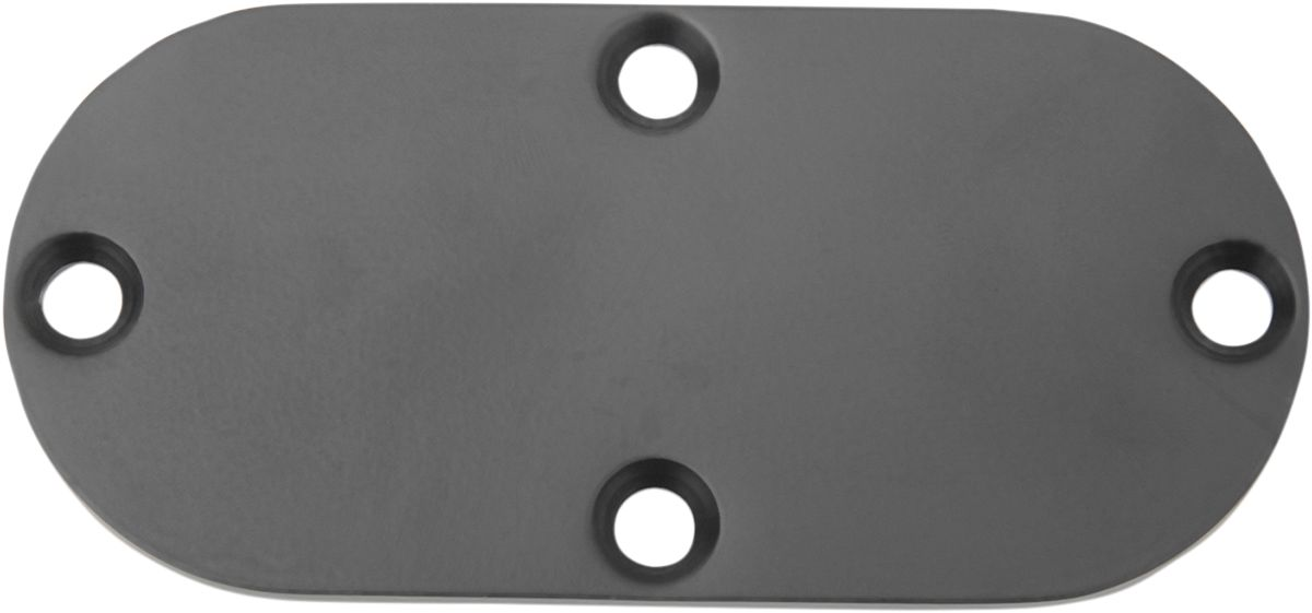 FLAT BLACK PRIMARY CHAIN INSPECTION COVER